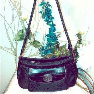 Coldwater creek shoulder purse